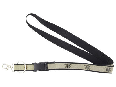 Pittsburgh Pirates Sparkle Lanyard-Aminco