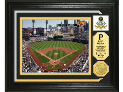 Pittsburgh Pirates Photo Mint Coin-Bronze