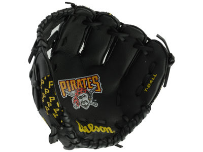 Pittsburgh Pirates Tee Ball Glove