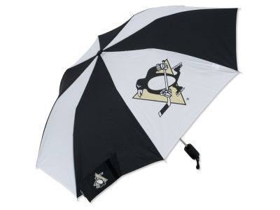 Pittsburgh Penguins Automatic Folding Umbrella