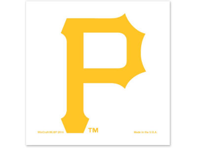 Pittsburgh Pirates Tattoo 4-pack