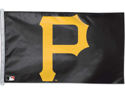 Pittsburgh Pirates 3x5ft Flag