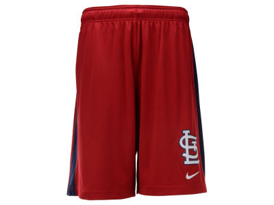 St. Louis Cardinals Nike MLB Men's Fly Shorts
