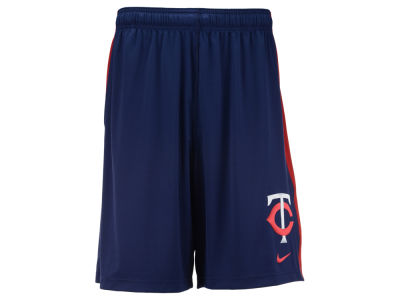Minnesota Twins Nike MLB Men's Fly Shorts