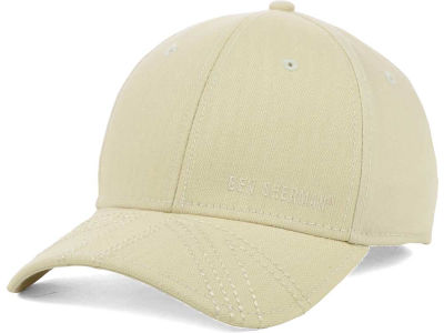 Ben Sherman BS Herringbone Flex Baseball Cap