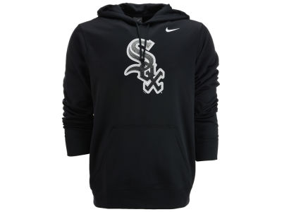 Chicago White Sox Nike MLB Men's Logo Performance Hoodie 1.4