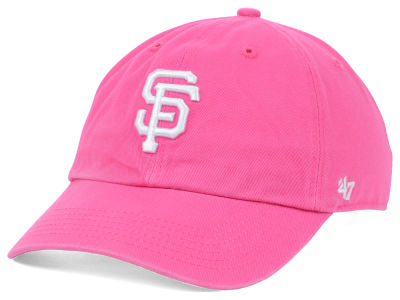 San Francisco Giants '47 MLB Womens Clean Up Cap