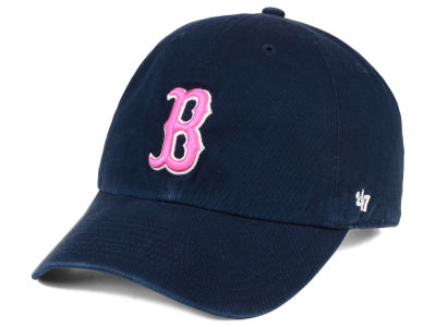 Boston Red Sox '47 MLB Womens Clean Up Cap