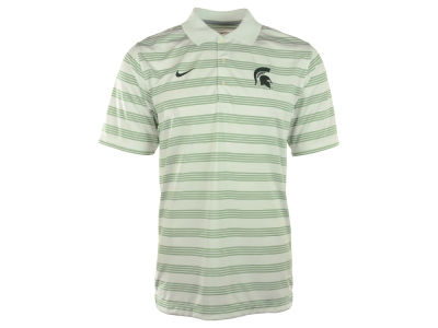 Michigan State Spartans Nike NCAA Men's Preseason Polo Shirt