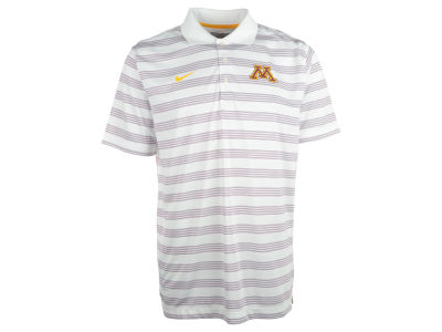 Minnesota Golden Gophers Nike NCAA Men's Preseason Polo Shirt