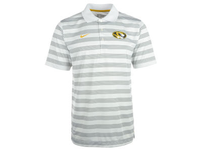 Missouri Tigers Nike NCAA Men's Preseason Polo Shirt
