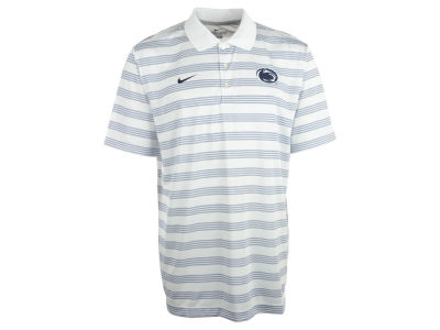 Penn State Nittany Lions Nike NCAA Men's Preseason Polo Shirt