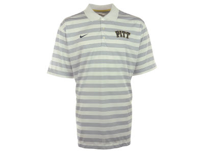 Pittsburgh Panthers Nike NCAA Men's Preseason Polo Shirt