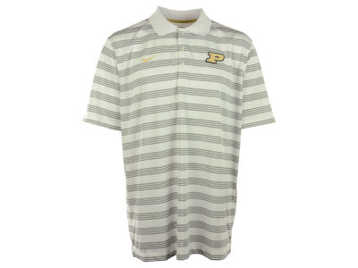 Purdue Boilermakers Nike NCAA Men's Preseason Polo Shirt
