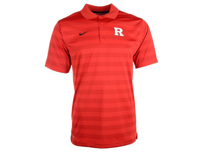 Rutgers Scarlet Knights Nike NCAA Men's Preseason Polo Shirt