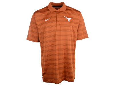 Texas Longhorns Nike NCAA Men's Preseason Polo Shirt