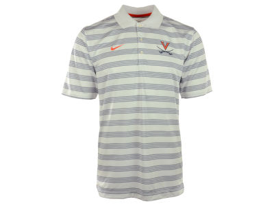 Virginia Cavaliers Nike NCAA Men's Preseason Polo Shirt