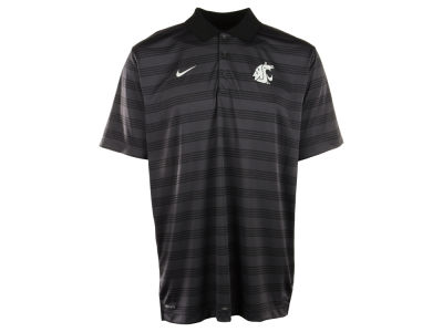 Washington State Cougars Nike NCAA Men's Preseason Polo Shirt