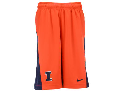 Illinois Fighting Illini Nike NCAA Fly XL 2 Point 0 Short