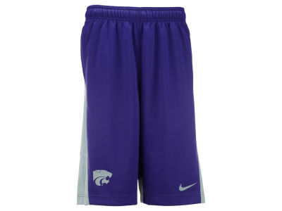Kansas State Wildcats Nike NCAA Fly XL 2 Point 0 Short