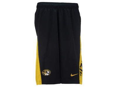 Missouri Tigers Nike NCAA Fly XL 2 Point 0 Short