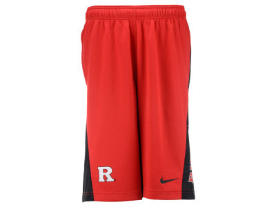 Rutgers Scarlet Knights Nike NCAA Fly XL 2 Point 0 Short