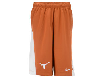 Texas Longhorns Nike NCAA Fly XL 2 Point 0 Short
