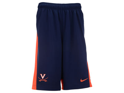 Virginia Cavaliers Nike NCAA Fly XL 2 Point 0 Short
