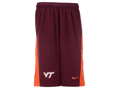 Virginia Tech Hokies Nike NCAA Fly XL 2 Point 0 Short