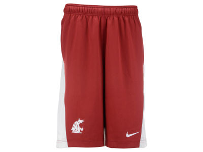 Washington State Cougars Nike NCAA Fly XL 2 Point 0 Short