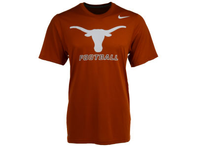 Texas Longhorns Nike NCAA Practice Legend T-Shirt