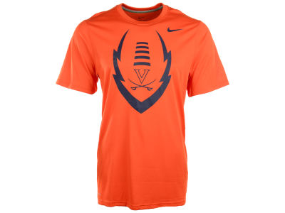 Virginia Cavaliers Nike NCAA Men's Legend Icon T-Shirt