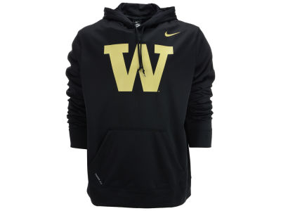 Washington Huskies Nike NCAA Warp Performance Hoodie