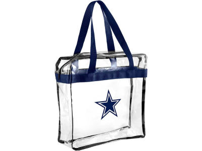 Dallas Cowboys Clear Messenger Bag