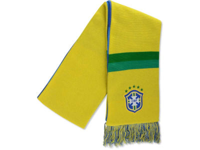 Brazil Supporter Scarf