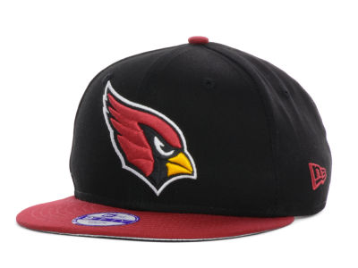 Arizona Cardinals New Era NFL Kids Baycik 9FIFTY Snapback Cap