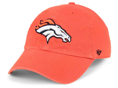 Denver Broncos '47 NFL '47 CLEAN UP Cap