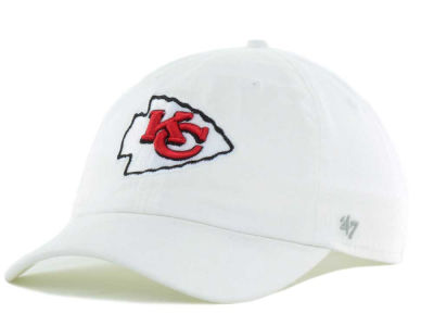 Kansas City Chiefs '47 NFL '47 CLEAN UP Cap