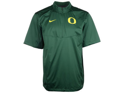 Oregon Ducks Nike NCAA Hot Jacket 14