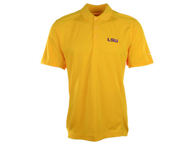 LSU Tigers Nike NCAA Victory Polo