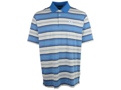 Kentucky Wildcats Nike NCAA Stretch UV Stripe Polo