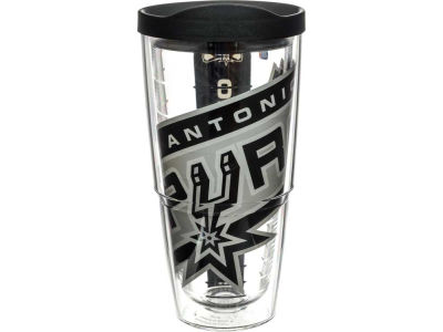 San Antonio Spurs 24oz. Colossal Wrap Tumbler