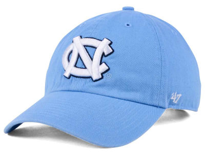 North Carolina Tar Heels '47 NCAA '47 CLEAN UP Cap