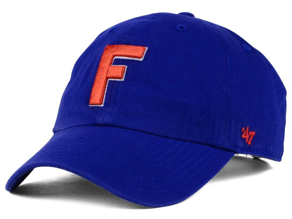 dcf085844a1 Florida Gators  47 NCAA  47 CLEAN UP Cap