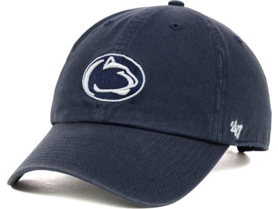 Penn State Nittany Lions '47 NCAA '47 CLEAN UP Cap