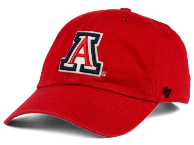 Arizona Wildcats '47 NCAA '47 CLEAN UP Cap