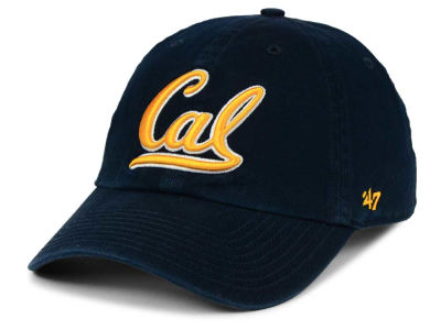 California Golden Bears '47 NCAA '47 CLEAN UP Cap