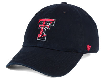 Texas Tech Red Raiders '47 NCAA '47 CLEAN UP Cap