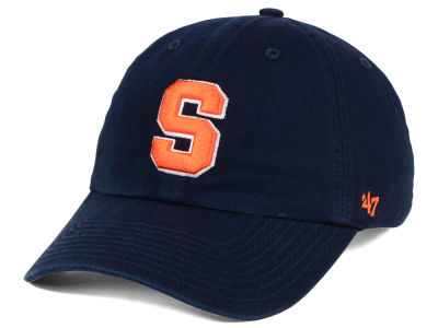 Syracuse Orange '47 NCAA '47 CLEAN UP Cap