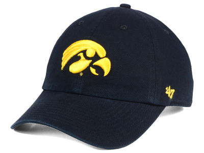 Iowa Hawkeyes '47 NCAA '47 CLEAN UP Cap
